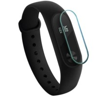 ANTI GORES XIAOMI MI BAND 2 SMARTWATCH MIBAND SCREEN PROTECTOR CLEAR