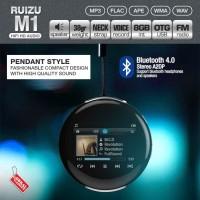 Ruizu M1 MP3 MP4 Audio Player Bluetooth HQ SQ FLAC Lossless Portable