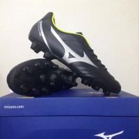 NEW Sepatu Bola Mizuno Monarcida Neo Select Black Silver P1