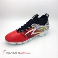 NEW Sepatu Bola Specs Original Heritage FG Emperor Red 1007