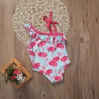 Baju renang bayi perempuan 6bln-6thn import