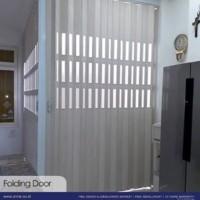 ONNA / FOLDING DOOR / PINTU PVC / PINTU LIPAT/ PINTU PARTISI