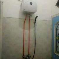 promo water heater ariston 15 L/paket water heater ariston 15 L instal