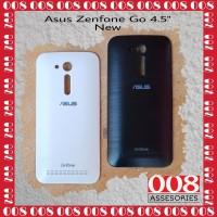 Sale!!! Backdoor Asus Zenfone GO 4.5 New Back Door Case Casing HP