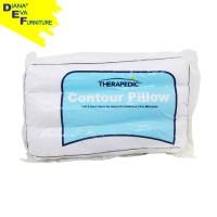 Bantal Therapedic Contour Dakron Pillow