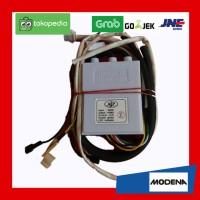 Modul Pemantik Pemanas Air GAS Water Heater Pulse Ignition Modena