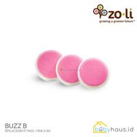 ZOLI - BUZZ B REPLACEMENT PADS