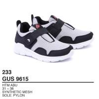 Garsel Shoes - Sepatu Sneakers Anak Laki laki GUS 9615 HTMABU