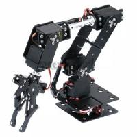 Robot Arm untuk Arduino DIY Robot 6-degree of Freedom