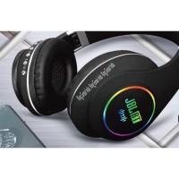 Headphone Headset Wireless Bluetooth DJ Bando JBL BT 930BT LED