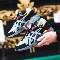 Sepatu Asics Tiger x Vivienne Westwood Gel-DS Trainer OG Original