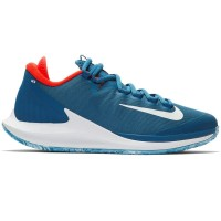 Nike Air Zoom Zero Blue/Pink/White Sepatu Tenis/Tennis Shoes Original
