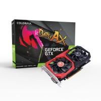 VGA Colorful GeForce GTX 1660 NB 6GB