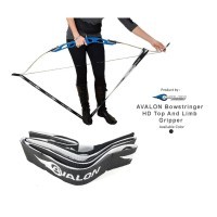 AVALON BOWSTRINGER HD TOP AND LIMB GRIPPER