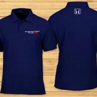 Polo shirt. Kaos Kerah Bagus. Kaos Polo Murah. Mobil Honda Civic