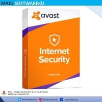 Avast Internet Security 2019 ( 1 PC 1 USER)