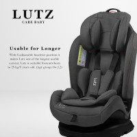 (Baby Club Itc Bsd) Carseat Care Lutz