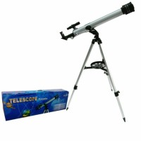 Teleskop Bintang Astronomical Telescope - Teropong Astronomi F70060