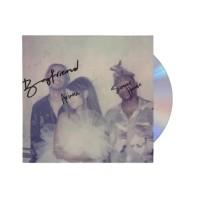 [CD Import] Ariana Grande & Social House - Boyfriend [Single]