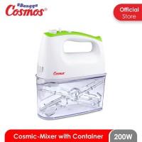 Cosmos CM-1579 - Hand Mixer