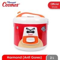 Cosmos Harmond CRJ-6023 N - Rice Cooker 2 L
