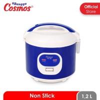 Cosmos CRJ-1803 - Rice Cooker 1.2 L