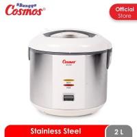 Cosmos CRJ-9303 - Rice Cooker 2 L