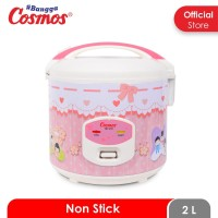 Cosmos CRJ-3232 - Rice Cooker 1.8 L