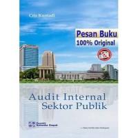 Buku Audit Internal Sektor Publik - Cris Kuntadi