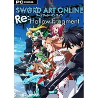 PC Games Sword Art Online Hollow Realization Deluxe Edition