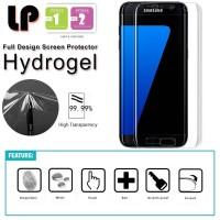 LP HD Hydrogel Screen Guard Samsung Galaxy S7 Edge - Protector Clear