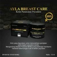 Ayla breast care perawatan payudara wanita