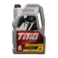 TMO ATF T IV Oli Transmisi Matic Mobil TOYOTA INNOVA FORTUNER HILUX
