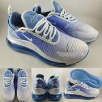 Sepatu Kets Wanita Nike Air Max 270 Baby Blue