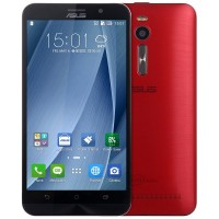 New ASUS ZenFone 2 (ZE551ML) 4GB RAM 32GB ROM Android 5.0 4G LTE 5.5
