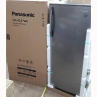 kulkas Freezer Panasonik NR-AS17AH-Ss