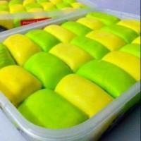 Pancake Durian Premium isi 21 Original Pandan [Mutu & Rasa Juara] ori