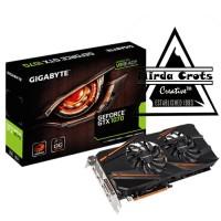 Gigabyte GeForce GTX 1070 8GB DDR5 Windforce ORI 100 %