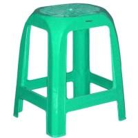 Big Sale Napolly 303 Bangku Baso Kursi Bakso Motif Anyaman Plastik (By