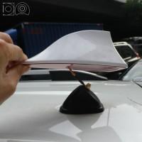 Sharkfin / Antena Sirip Hiu Mitsubishi Xpander