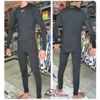 Inner suit dalaman baju celana jaket body protector motor balap cross