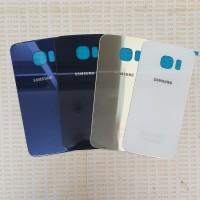 BackCover Tutup Belakang Backdoor Samsung Galaxy S6 Edge Plus G928 ORI