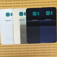 Backdoor Back cover Tutup belakang Samsung Galaxy S6 Edge G925 ORI