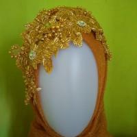 inner hijab/headpiece