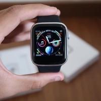 Smartwatch IWO 8 clone applewatch/jam tangan model apple watch 4