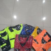 Baju Wasit sepak bola Dewasa