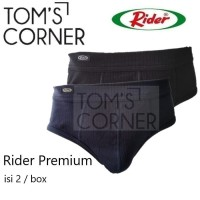 Celana dalam pria rider 318 B   Cd Cowok terbaru  pakaian dalam  ISI 2