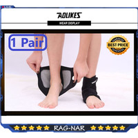 AOLIKES 1 PAIR 1050 Ankle Support Self heating Tourmaline Brace Foot