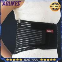 AOLIKES 7996 Korset Gym Fitness Body Support Body Building Waist Belt