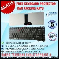 Keyboard Laptop Toshiba Satellite C600 Satelite C640 L600 L635 L640